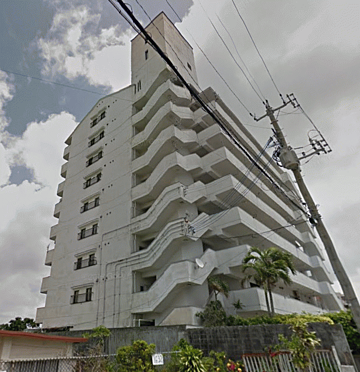 マンション(建物一部)-沖縄市仲宗根町 外観