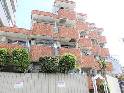 マンション(建物一部)-新宿区中落合3丁目 外観