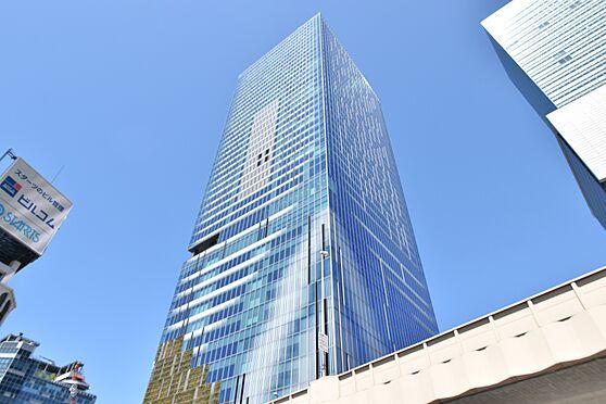 中古マンション-港区南青山7丁目 渋谷スクランブルスクエアまで約1600m