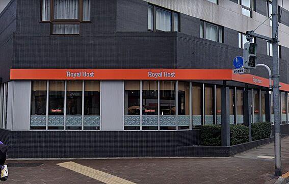 マンション(建物一部)-中央区日本橋茅場町3丁目 飲食店も多く、料理をしない方も安心です