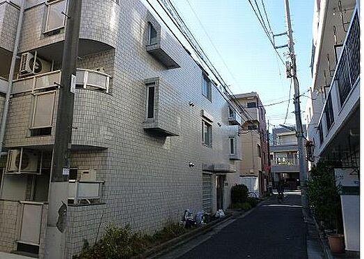 マンション(建物一部)-中野区上高田2丁目 その他