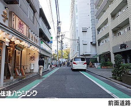 マンション(建物一部)-渋谷区円山町 周辺