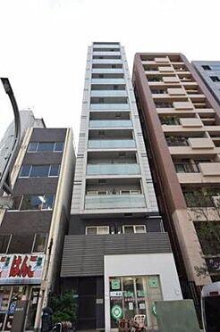 マンション(建物一部)-台東区東上野3丁目 外観