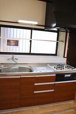 店舗・事務所・その他-熊谷市大原2丁目 キッチン