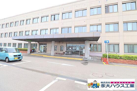 戸建賃貸-塩竈市袖野田町 塩竈市立病院 1600m