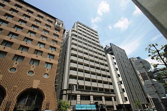 マンション(建物一部)-大阪市中央区北浜2丁目 外観