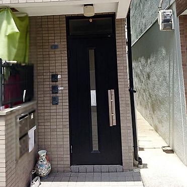 マンション(建物全部)-東大阪市西上小阪 間取り