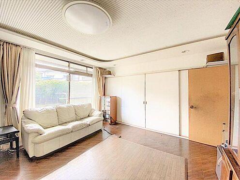 中古一戸建て-福岡市城南区茶山1丁目 LDKは日当たり良好です☆