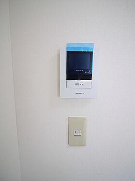 マンション(建物全部)-品川区南品川2丁目 設備