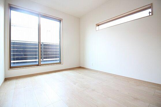 新築一戸建て-練馬区西大泉2丁目 寝室