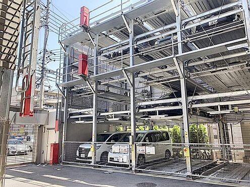 区分マンション-名古屋市名東区一社2丁目 駐車場