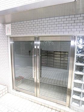 マンション(建物一部)-足立区西竹の塚1丁目 エントランス