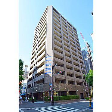マンション(建物一部)-大阪市西区京町堀3丁目 外観