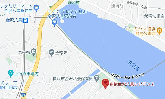 マンション(建物一部)-横浜市金沢区柳町 その他