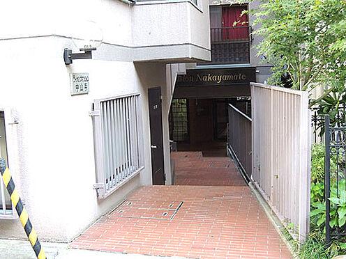 区分マンション-神戸市中央区中山手通4丁目 その他