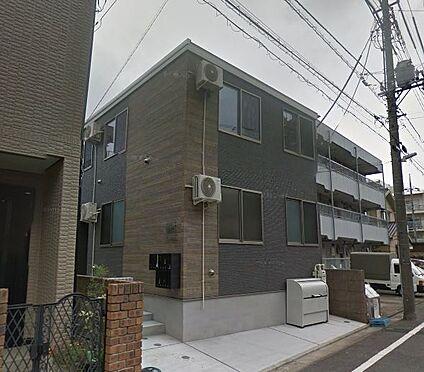 建物全部その他-足立区西新井本町2丁目 外観