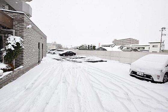 中古マンション-仙台市太白区長町南2丁目 駐車場