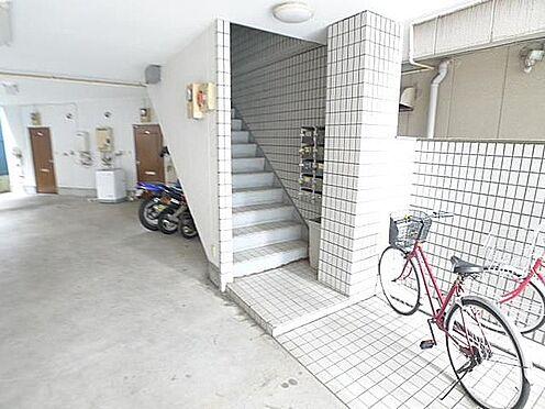 マンション(建物全部)-葛飾区立石1丁目 1階エントランス