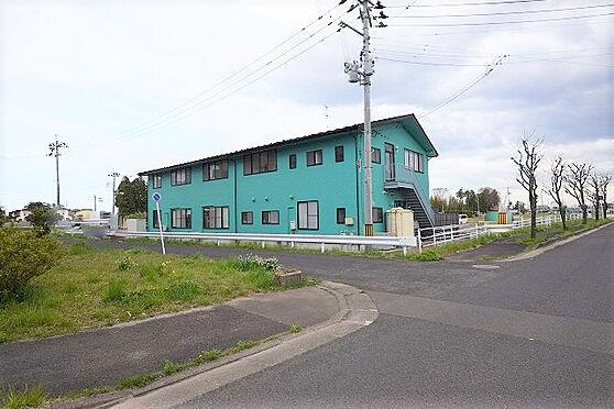 店舗・事務所・その他-名取市上余田字西田 その他