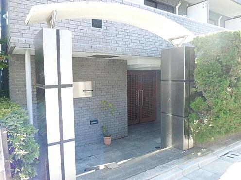 マンション(建物一部)-豊島区長崎2丁目 オートロック・宅配ボックス完備