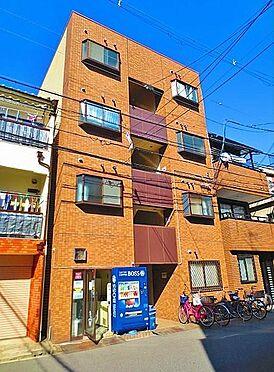 一棟マンション-大阪市住之江区浜口西2丁目 外観
