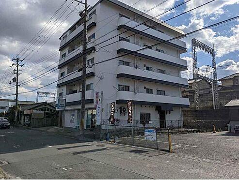 マンション(建物一部)-奈良市西大寺赤田町1丁目 外観