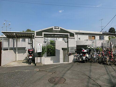 マンション(建物一部)-川崎市多摩区枡形6丁目 タイル貼りの外観 1Rだけでなくファミリータイプの間取もあるマンションです