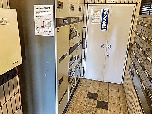 中古マンション-豊田市大林町15丁目 宅配BOX有ります♪急な宅配や不在時に留守にしておけるのは大変便利です!
