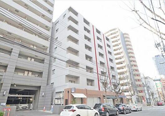 マンション(建物一部)-大阪市中央区島町2丁目 間取り