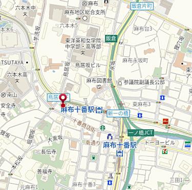中古マンション-港区麻布十番1丁目 その他