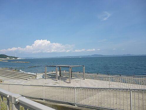 中古マンション-横須賀市グリーンハイツ 徒歩10分で海岸へ!