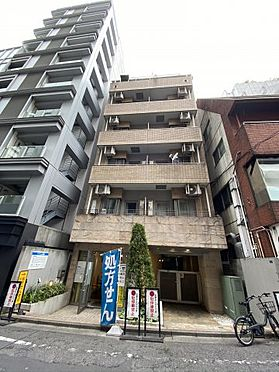 区分マンション-渋谷区道玄坂1丁目 外観