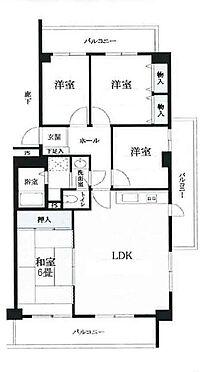 マンション(建物一部)-神戸市西区伊川谷町有瀬 3点セパレートで清潔感があり、洗濯機置場もあるので便利です。