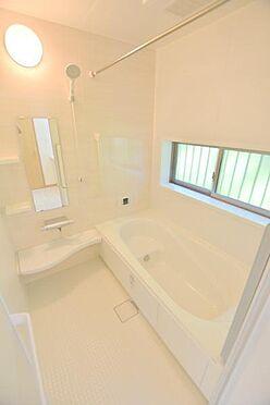 新築一戸建て-仙台市青葉区滝道 風呂