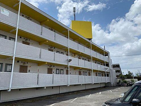 マンション(建物全部)-武蔵村山市学園3丁目 1K×24戸