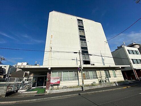 マンション(建物一部)-京都市中京区壬生檜町 西京病院まで695m