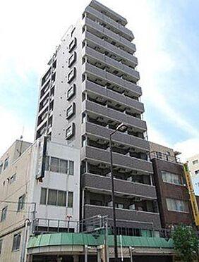 マンション(建物一部)-大阪市中央区松屋町住吉 落ち着きのある外観