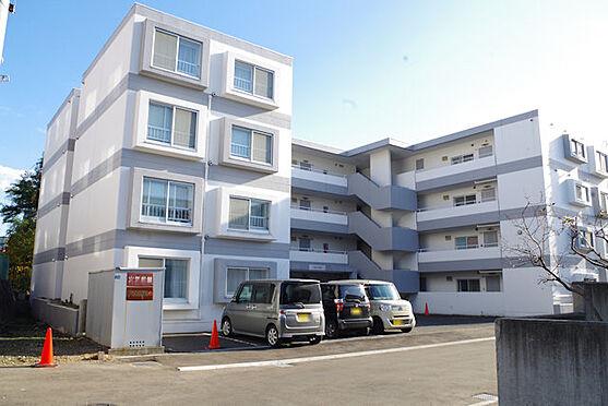 マンション(建物全部)-札幌市豊平区月寒西三条7丁目 外観