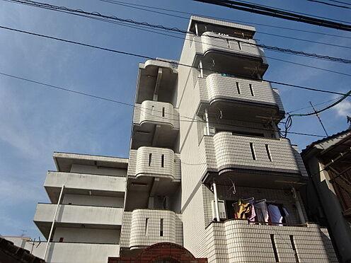マンション(建物一部)-鹿児島市下荒田3丁目 外観