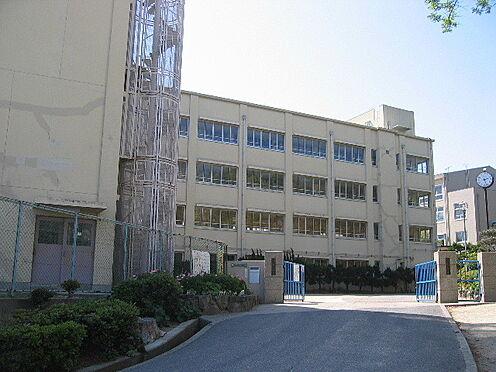 中古マンション-神戸市垂水区上高丸1丁目 神戸市立千代が丘小学校