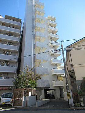 マンション(建物一部)-広島市南区皆実町6丁目 外観