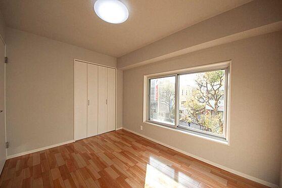 マンション(建物一部)-武蔵野市境南町2丁目 洋室