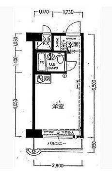 マンション(建物一部)-大阪市淀川区宮原2丁目 単身者向けの1R