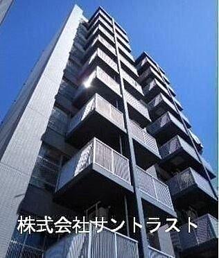 マンション(建物一部)-大阪市都島区友渕町2丁目 外観