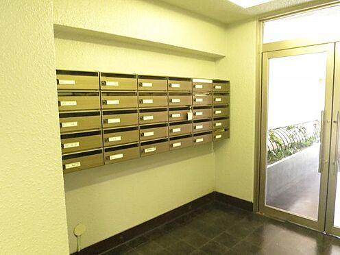 事務所(建物一部)-杉並区高円寺南1丁目 共用部分