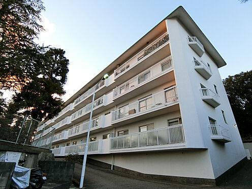 マンション(建物一部)-神戸市東灘区鴨子ケ原2丁目 穏やかな住環境が魅力