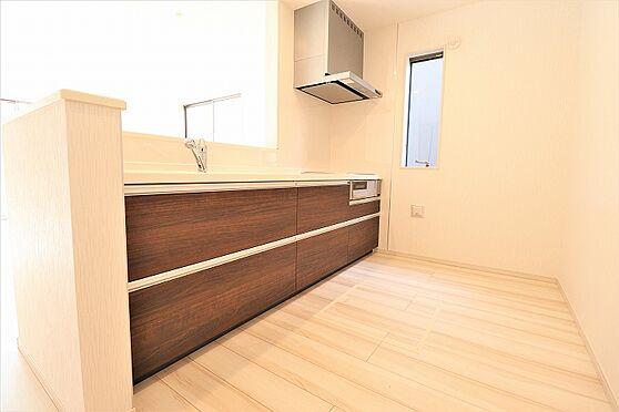 新築一戸建て-仙台市太白区中田1丁目 キッチン