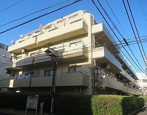 マンション(建物一部)-渋谷区千駄ヶ谷3丁目 ライオンズマンション千駄ヶ谷第2・ライズプランニング