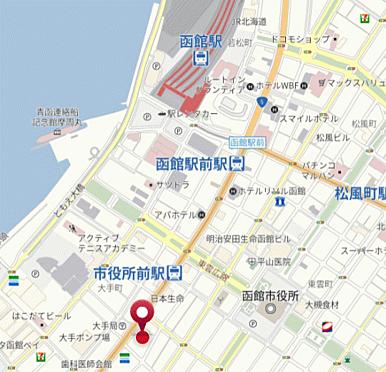 中古マンション-函館市大手町 その他