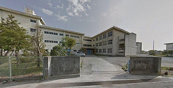 新築一戸建て-石巻市渡波字新沼 渡波小学校 約500m